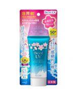 「Sakura Limited Edition」KAO Biore UV Aqua Rich Watery Essence SPF50+PA++++ 50g