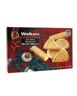 Walkers Assorted Shortbread - 18pcs