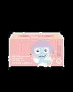 ANGELLOOKA BODLE BODLE Facial Cotton Tissue (200 X 215mm) 100pcs