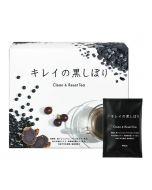 Pola Beautiful Black Squeeze Clean & Reset Tea 3g ×90Bags