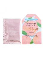 GPP Bath Sugar Sweet Peach Fragrance 35g