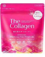 Shiseido The Collagen Powder W (126g)