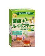 Showa Folic Acid & Rooibos Tea