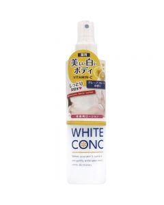 White Conc Body Lotion C II