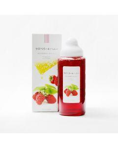 Sugi Bee Garden Raspberry Honey 500g