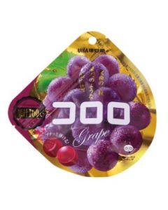 UHA CORORO Gummi Candy - Grape