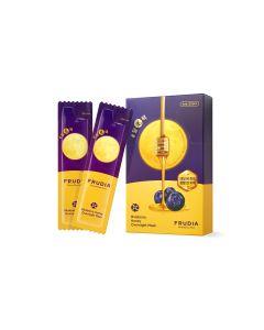 Frudia Blueberry Honey Overnight Mask (20pcs)