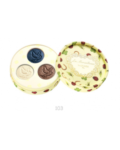 LES MERVEILLEUSES DE LADUREE Petite Eye Color Collection - 103