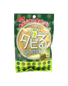 Nobel Bubble Matcha Tea Gummies 70g