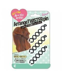 LUCKY TRENDY Arrange Twister Pin