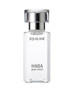 HABA Pure Roots Squalane@COSME - 60ml