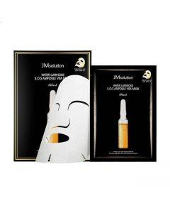 JM Solution S.O.S Ampoule Vita Mask (10pc)