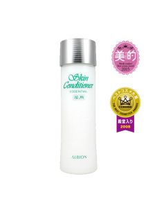 「Japan Domestic Version」ALBION Skin Conditioner Essential-330ml