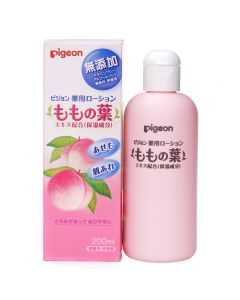 Pigeon Medicated Lotion (Peach)