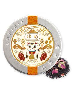 LUPICIA YUME 50g limited tin