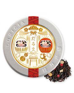 LUPICIA DARUMA 50g limited tin