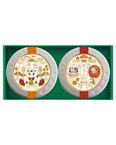 LUPICIA Yume and Daruma Tea Set