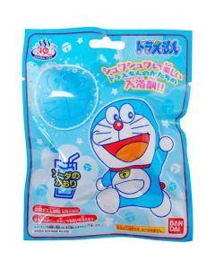 DAISO Bath Bomb Doraemon (Soda scent)