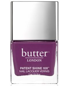 Butter LONDON Patent Shine 10X Nail Lacquer - Ace