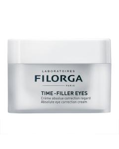 FILORGA TIME-FILLER EYES® Absolute Eye Correction Cream