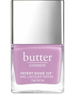 Butter LONDON Patent Shine 10X Nail Lacquer - Molly Coddled