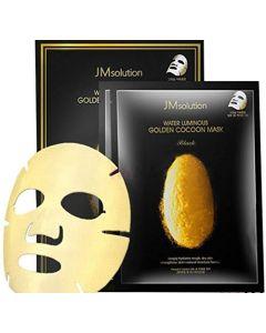 JM Solution Water Luminous Golden Cocoon Mask (10pc)