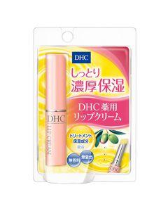 「Limited Edition」DHC Lip Cream x Disney Minnie Lip Cream 1pc