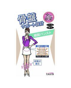TRAIN ONNA NO YOKUBO Panty Stocking