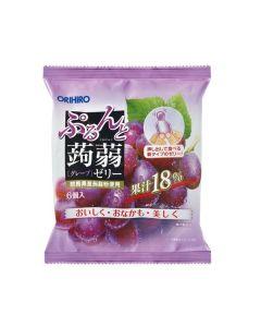 ORIHIRO Konjac Jelly (Grape)