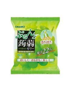 ORIHIRO Konjac Jelly (Muscat)
