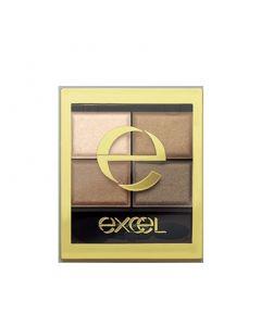 Excel Skinny Rich Shadow (SR04)