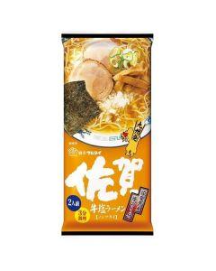 Marutai Instant Ramen Noodle (Saga) 185g