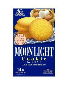 MORINAGA Moolight Cookie