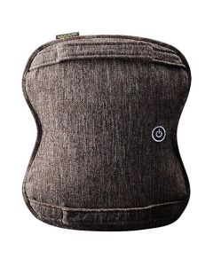 ATEX Lourdes Massage Cushion (Brown)