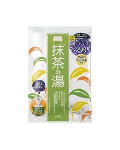 PDC Wafood Uji Matcha-no-Yu Bath Salt (Uji Matcha) 30g