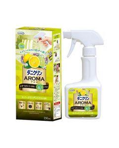 UYEKI Daniclin Dust Mite Spary (Lemon)
