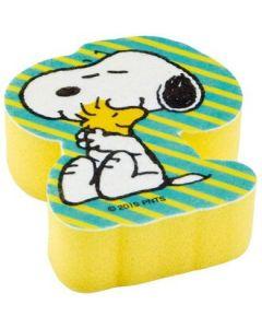Skater Kitchen Sponge 1pc -  Snoopy