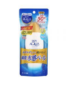ROHTO Skin Aqua UV Super Moisture Gel SPF50+ PA++++