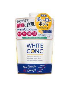 White Conc Body CC Cream
