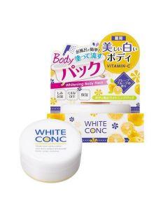White Conc Whitening Body Pack 70g