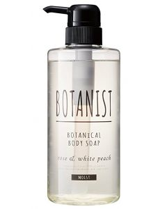 Botanist Botanical Body Soap -  Moist (Rose & White Peach)