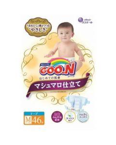 GOO.N Premium Diapers (M) 46pc