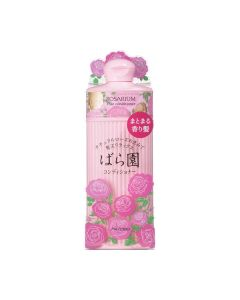 SHISEIDO ROSARIUM Rose Conditioner