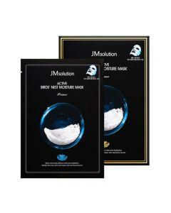JM Solution Active Birds' Nest Moisture Mask (10pc)