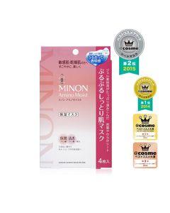 DAIICHI SANKYO MINON Amino Moist Mask @cosme