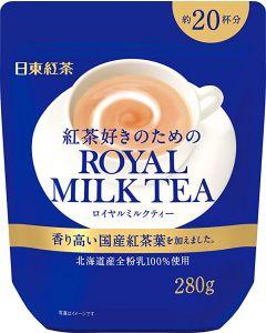 Nitto Tea Royal Milk Tea 280g