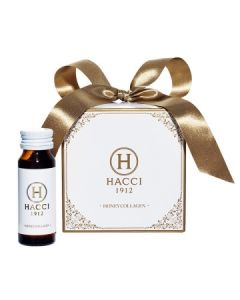 HACCI Honey Collagen Drink 9 Bottles