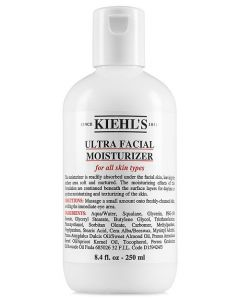 Kiehl's Ultra Facial Moisturizer 250ml (Ship to US only)