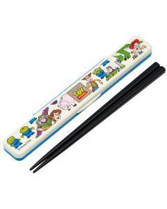 Skater Chopsticks Box Set