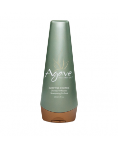Agave Healing Oil Clarifying Shampoo